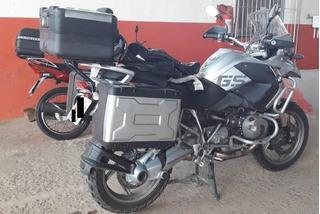 Bmw Gs 1200 Sport 2012