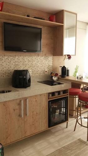 Imagem 1 de 15 de Apartamento Para Venda, 2 Dormitório(s), 70.0m² - 928