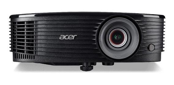 Projetor Acer X1123h 3600 Lumens Hdmi 3d Svga Mr.jpq11.001