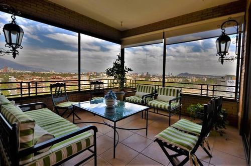 Penthouse  Duplex / Lo Curro Bajo