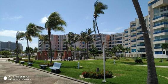 Apartamento En Venta Tucacas Pt 19-8367