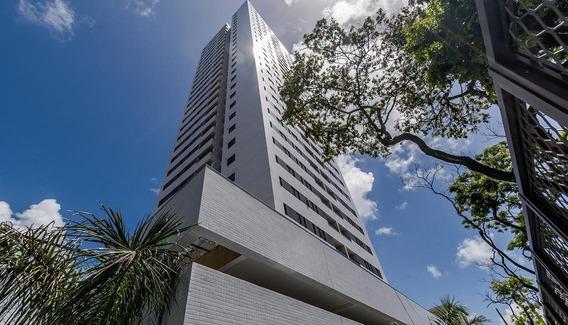 Apartamento Em Rosarinho, Recife/pe De 83m² 3 Quartos À Venda Por R$ 673.402,05 - Ap280706