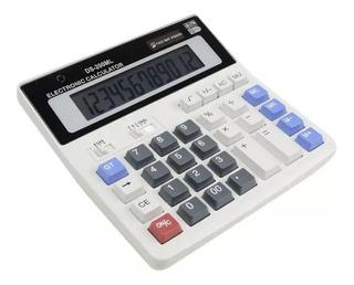 Calculadora De Numeros Grandes 12 Digitos / 018007