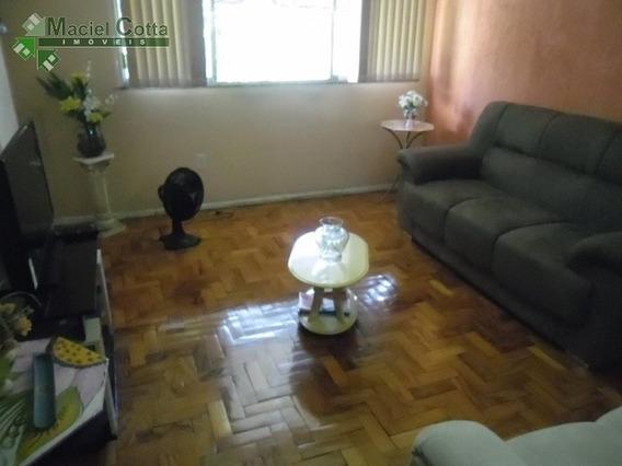 Apartamento Para Venda, 1 Dormitórios, Freguesia (ilha Do Governador) - Rio De Janeiro - 2058