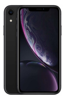 Apple iPhone Xr (de 64gb) - Negro