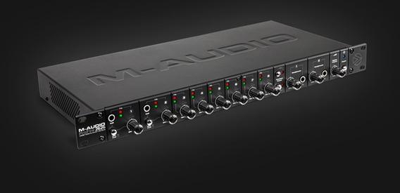 M Audio Pro Fire 2626 Perfeito Estado Na Caixa