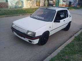 Peugeot 205 1.3 Gl