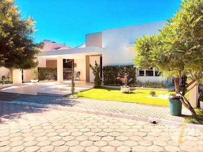 Casa Residencial À Venda, Altiplano, João Pessoa. - Ca1431