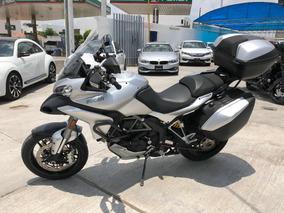 Ducati Hyperstrada Hyperstrada