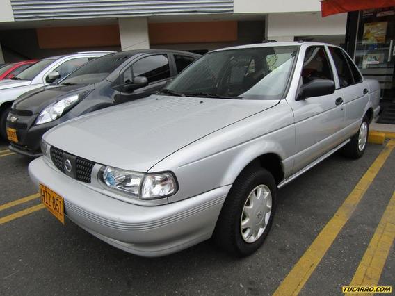 Nissan Sentra B13 1.6 At