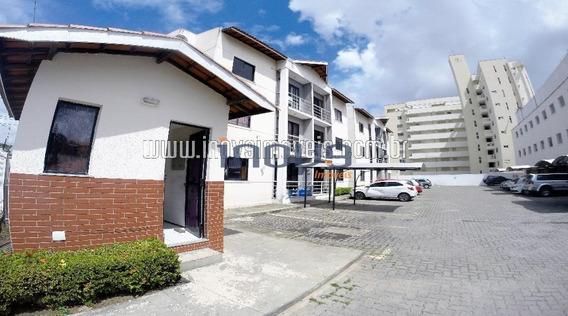 Apartamento Com 2 Dormitórios À Venda, 50 M² Por R$ 135.000,00 - Maraponga - Fortaleza/ce - Ap0227