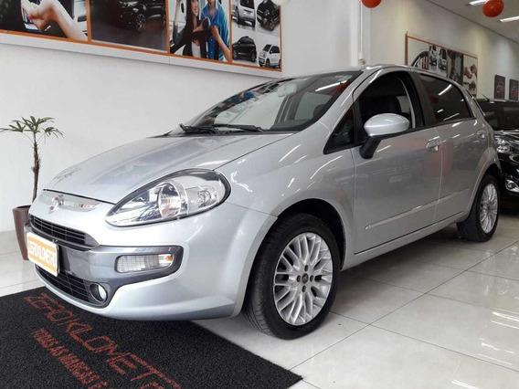 Fiat Punto Essence 1.6 16 V