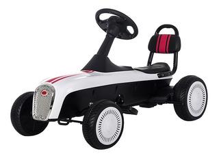 Karting A Pedal Go Kart Camuflado Calidad Premium Diseño