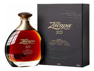 Zacapa Xo Ron Centenario (1.botella) 100% Original