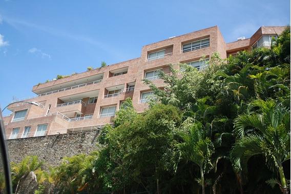 Lomas De Chuao Fantastico Apartamento Duplex