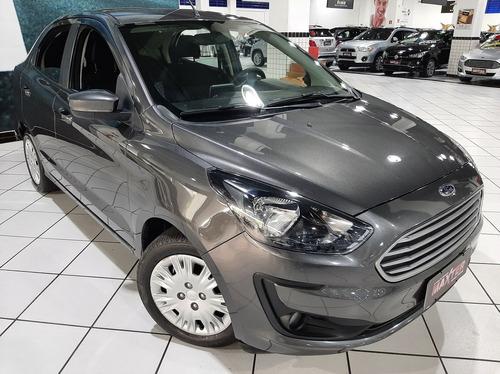 Imagem 1 de 11 de Ford Ka 1.5 Tivct Se Sedan 2020