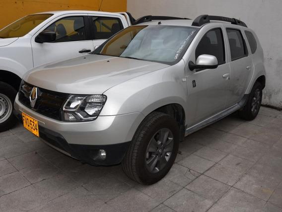 Renault Duste Intens 4x4 2020