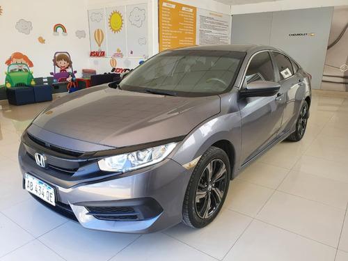 Honda Civic Ex 2.0 L/17 2017