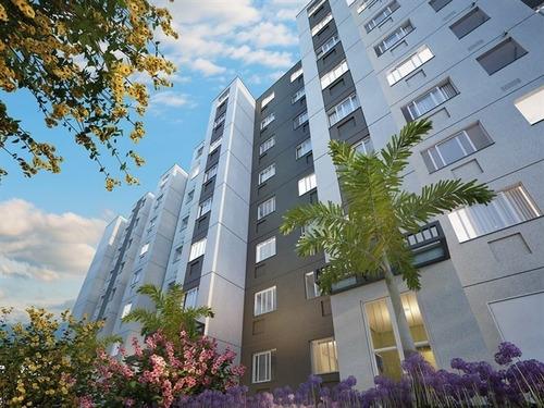 Apartamento À Venda No Bairro São Cristóvão - Rio De Janeiro/rj - O-5440-13437