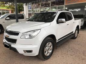 Chevrolet S10 Ltz Automatica 200 Cv Muy Cuidada Jamas Tierra