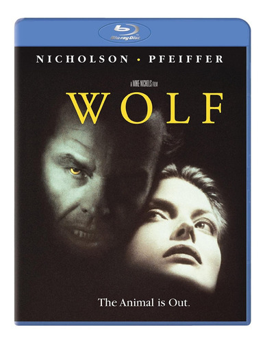 Blu Ray Wolf Lobo Jack Nicholson Original Nuevo Mercado Libre Nicholson is a former ballet dancer who lives in morgantown, west virginia. mercado libre