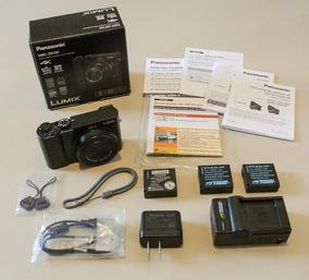 Panasonic Lumix Zs100 Tz100