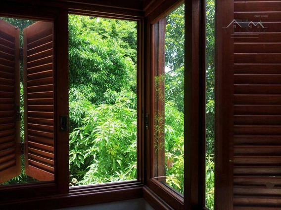 Casa Residencial À Venda, Itaici, Indaiatuba. - Ca0720