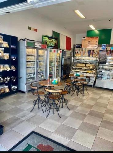 Imagem 1 de 8 de Ponto Comercial Para Venda Em São Paulo, Chácara Santo Antônio (zona Leste), 2 Banheiros, 5 Vagas - Jn1337_1-1713791