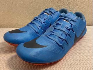 Nike Zoom Jafly Running Spikes Tenis De Atletismo