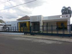 Coalición Vende Casa Nueva En Proyecto Cerrado Segurid 24/7