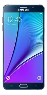 Samsung Galaxy Note 5 Bueno Negro Liberado