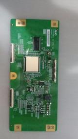 Placa T Econ Tv Samsung Ln40r71bax