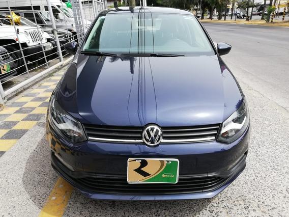 Volkswagen Polo Dsg 2016