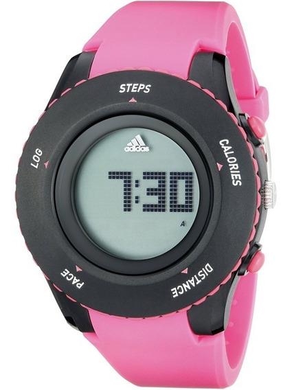 Relógio adidas Sprung Mid Adp3202/8tn Conta Caloria Perdida