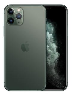Apple iPhone 11 Pro Dual Sim 64gb - Cinza Espacial