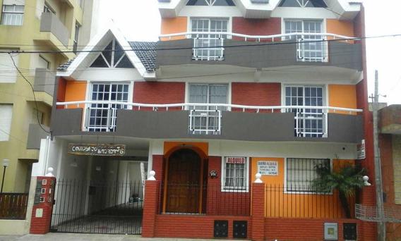 Duplex De 3 Ambientes 2 Piso Al Frente Centrico Tomo 4x4