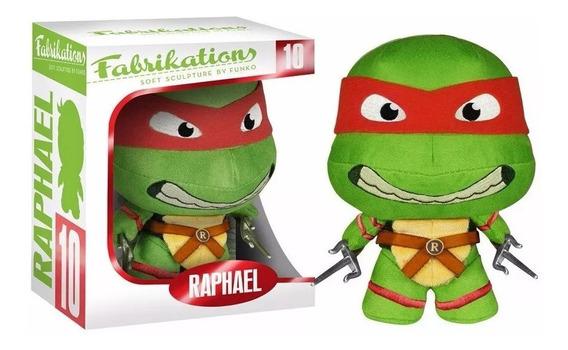 Funko Fabrikation Tmnt Raphael