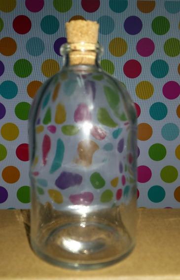 Frasco-botella Vial De Vidrio Para Difusor X 100 Cc X 20 Ud