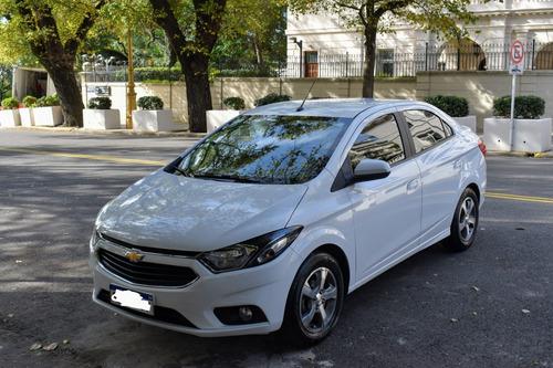 Chevrolet Prisma 1.4 Ltz At 98cv 2018