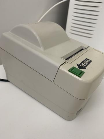 Impresora Dr700 Daruma ( Senha ) Emissão De Senha