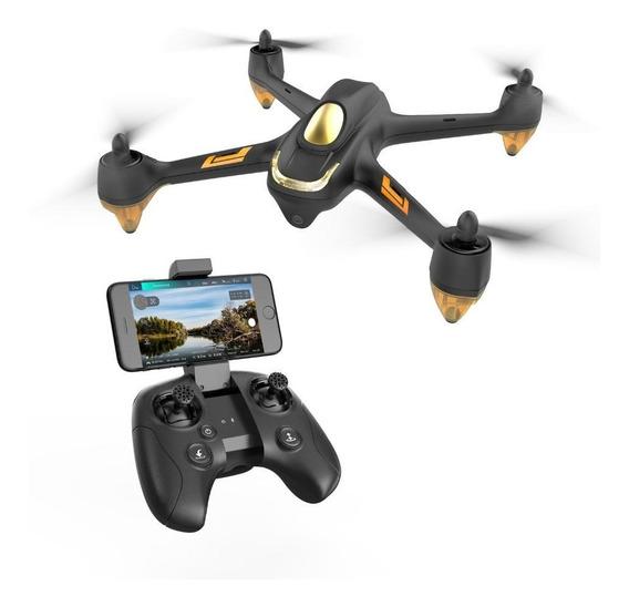 Drone Hubsan X4 H501m Com Camera Hd Com Gps