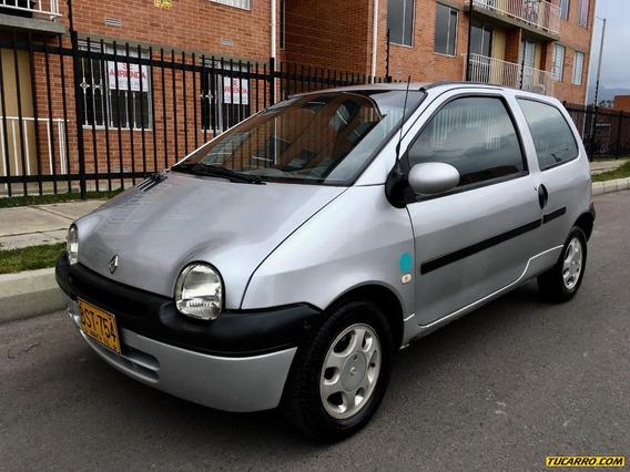 Renault Twingo Authentique 1.2cc Mt Aa
