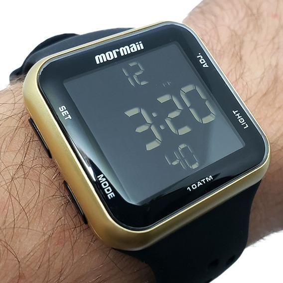 Relógio Mormaii Mo6600