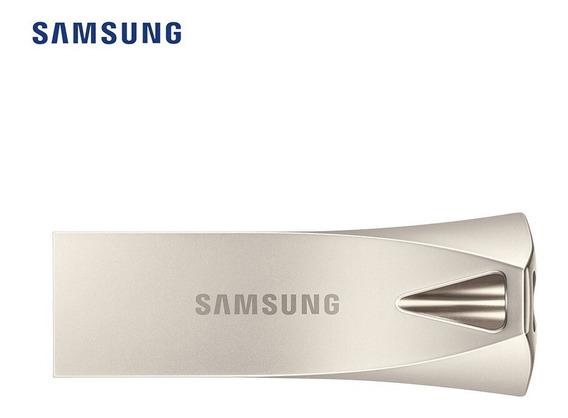 Pen Drive Samsung Bar 32gb Usb 3.1 Flash Drive