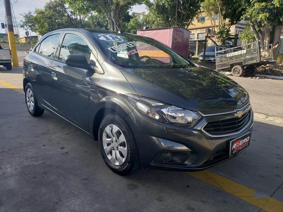 Chevrolet Onix Lt 2018 Completo 22.000 Km Revisado