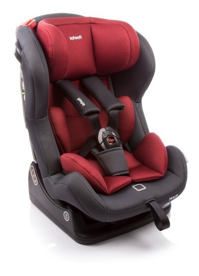 Cadeira Para Auto Maya Rubi Infanti 0 A 25 Kg (26190)