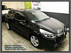 Renault Clio Iv 1.2 16v Expression Divino !!!! Amaya Garage