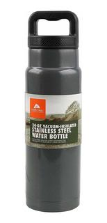 Ozark Trail - Botella De Agua De Acero Inoxidable Con Ais