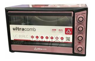 Horno Eléctrico Ultracomb 85 Litros