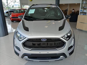 Ford Ecosport 2.0 Direct Flex Storm 4wd Automatico